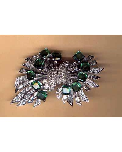 Gorgeous Duette Pin/Dress Clips
