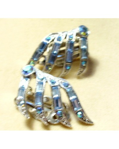 Light Blue BOGOFF Earrings