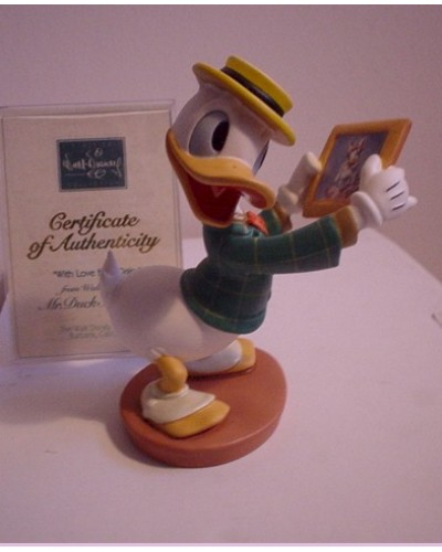 "Mr. Duck Steps Out""With Love From"