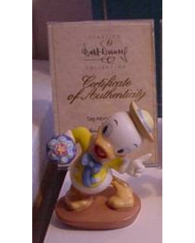 Mr. Duck Steps Out Louie Mint in Box