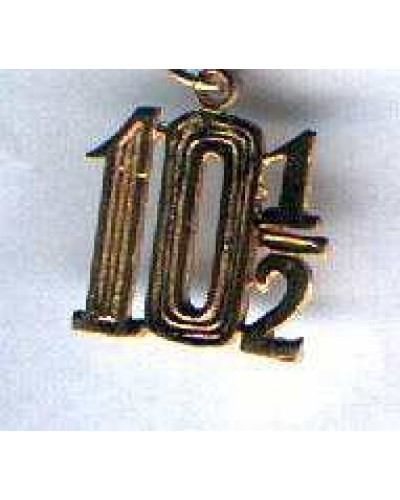 14 Kt Gold charm